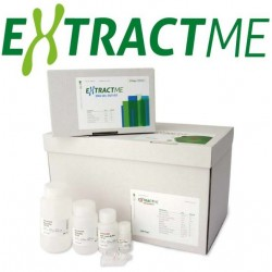 EXTRACTME DNA BACTERIA KIT