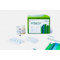 EXTRACTME DNA CLEAN-UP & GEL-OUT MICRO SPIN KIT