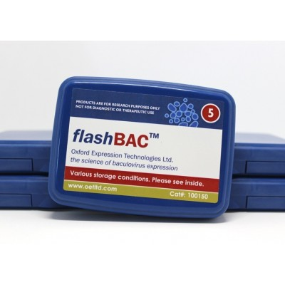 titrePLUS flashBAC all-in-one