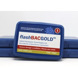 titrePLUS flashBAC GOLD all-in-one