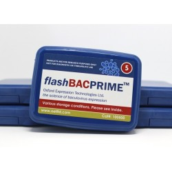 titrePLUS flashBAC PRIME all-in-one