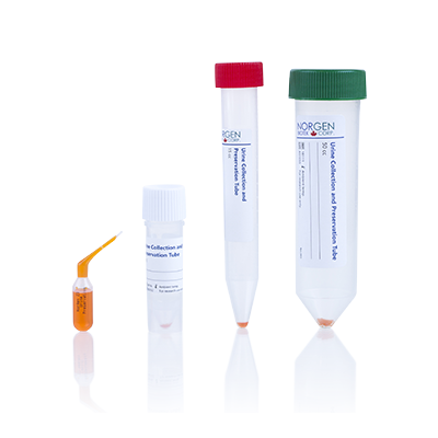 Urine Collection and Preservation Tube 15 cc